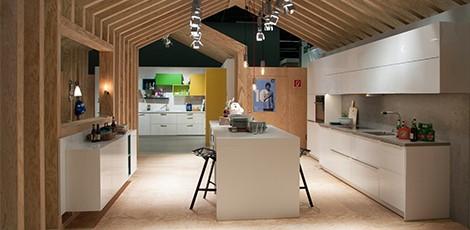 schuller kitchen manufacturers - Schller Kche