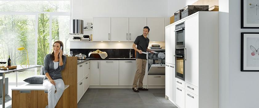 Kitchen design common mistakes avoiding them for Kitchen design mistakes