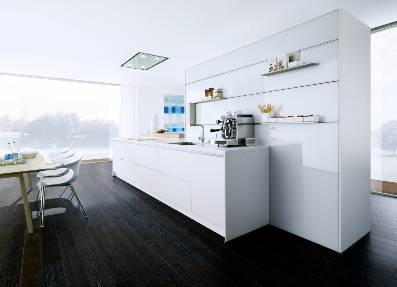 Worktops From The Same Manufacturer