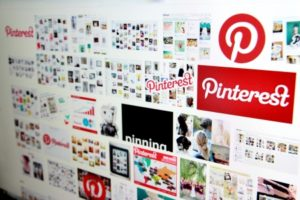 using pinterest to generate kitchen design ideas