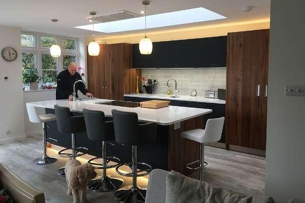 KDCUK Kitchen Installation
