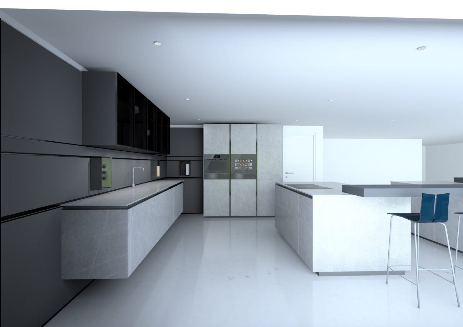 Kitchen CAD - Kitchen Surveyor